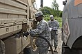 877th Engineer Battalion Forward Support Company Maintains Demand in Cincu, Romania 160615-A-BA126-002.jpg