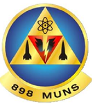 898 Munitions Sq emblem.png