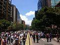 8 de abril - Manifestación en contra del gobierno de Venezuela.jpg