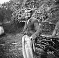 90- letni Franc Golob. Čeplez 1954 (2).jpg