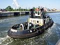 90 - ENI 06504222, Berendrechsluis, Port of Antwerp, pic1.JPG