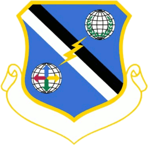 93d Operations Group - Image: 93d Air Control Wing