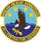 95 Contracting Sq emblem.png