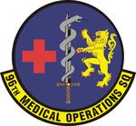 96 Medical Operation Sq emblem.png