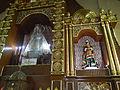 9733jfMarriage San Isidro Labrador Church San Josefvf 37.JPG