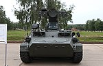 9A35 combat vehicle 9K35 Strela-10 - TankBiathlon14part2-32.jpg