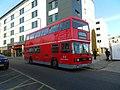 A101 SYE at Rear Entrance to Brighton Station (8403466618).jpg