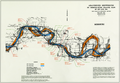 ABANDONED SHIPWRECKS ON MISSOURI RIVER CHANNEL MAPS OF 1879 AND 1954 - BLUE MILLS TO LEXINGTON, MILE 358.3 - 323.4.png
