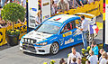ADAC Rallye Deutschland 2013 - Fahrerpräsentation auf dem Roncalliplatz-4737.jpg