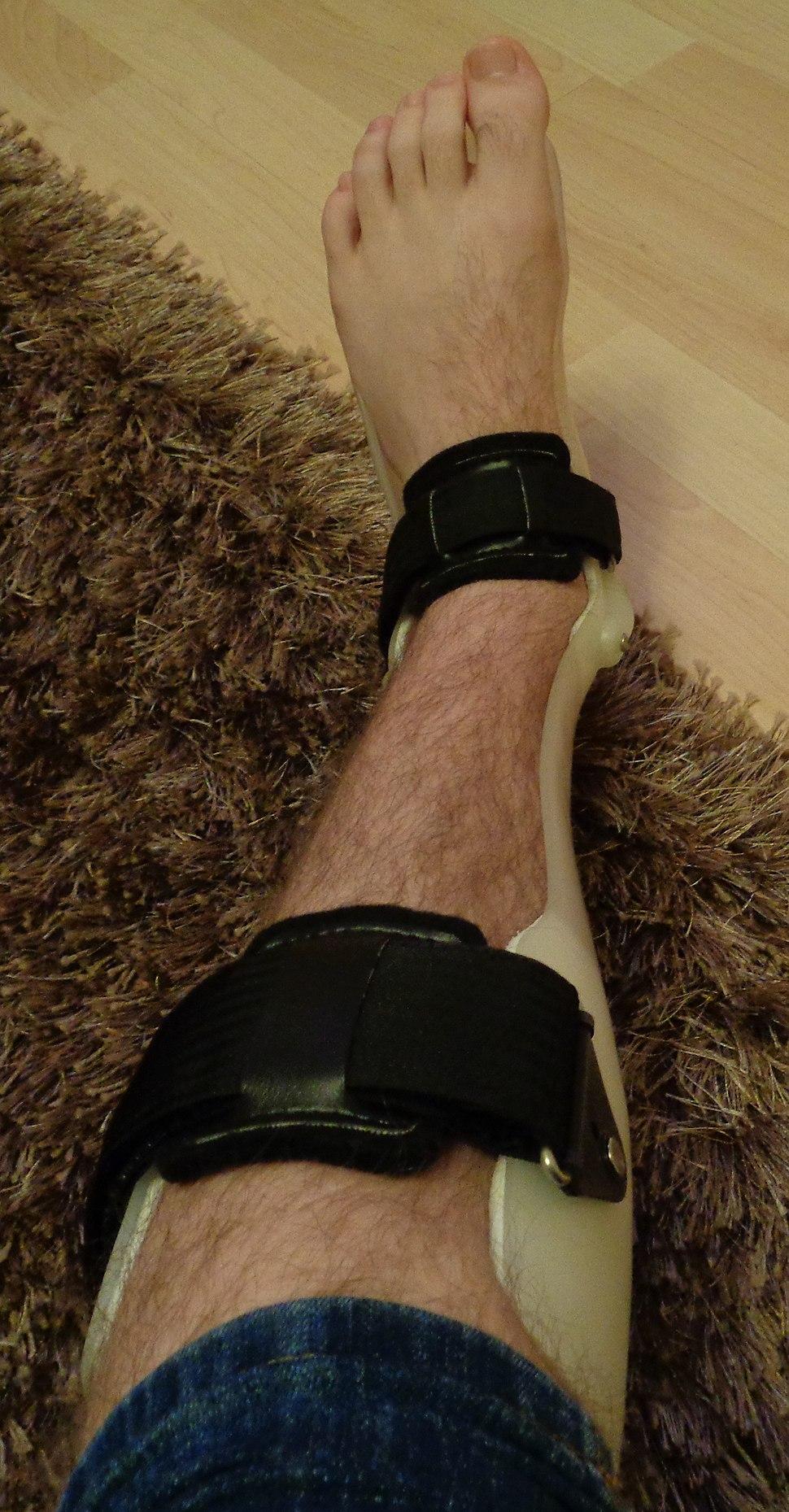 AFO Ankle Foot Orthosis Orthotic Brace