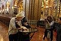 AMA Periodistas españoles recorren Centro Histórico de Quito 2014 (14476152329).jpg