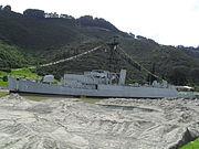 ARC Córdoba (DT-15)