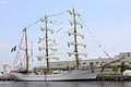 ARM Cuauhtémoc in yokohama japan side.jpg