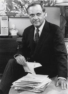 David Pryor