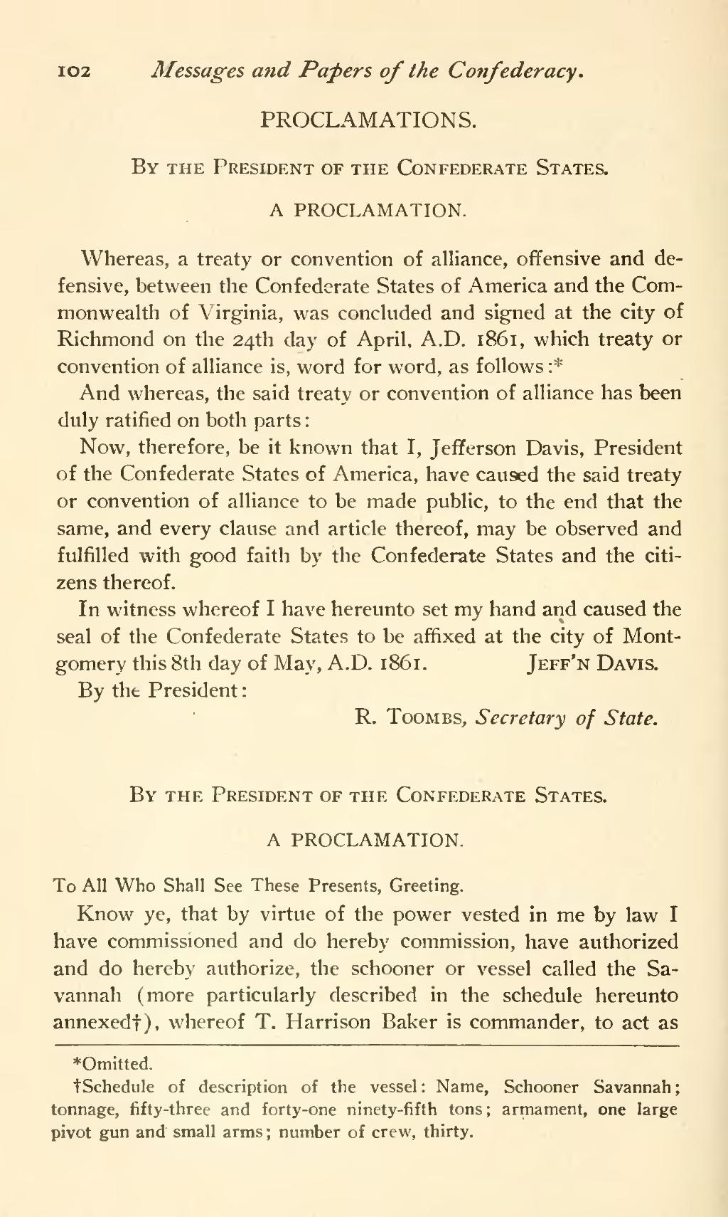 Page:A Compilation of the Messages and Papers of the Confederacy