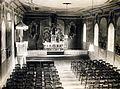 A Jézus-társaság temploma, a mezőkövesdi Kistemplom. Fortepan 100270.jpg