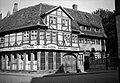A building in Braunschweig, Germany (8474774345).jpg