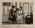 A man and woman use a redeveloped clyster for scatological, Wellcome V0011704.jpg