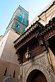 A mosque minaret (5364435087).jpg