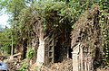 Abandoned Jor Bangla Temple at Paikpari under Paschim Medinipur district in West Bengal 05.jpg