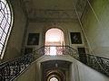 Abbaye de Mondaye - Grand escalier 01.JPG