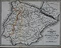 Account of the war in Spain and Portugal, and in the South of France, from 1808, to 1814, inclusive (1818) (14792798563).jpg