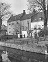 achtergevels - amersfoort - 20010164 - rce