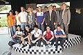 Acte de presentació del Gran Premi Cinzano de Catalunya de MotoGP 2009 002A.jpg