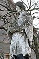 Adács, Nepomuki Szent János-szobor 2021 11.jpg