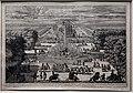 Adam perelle, il bacino d'apollo a versailles, 1660-90 ca.jpg