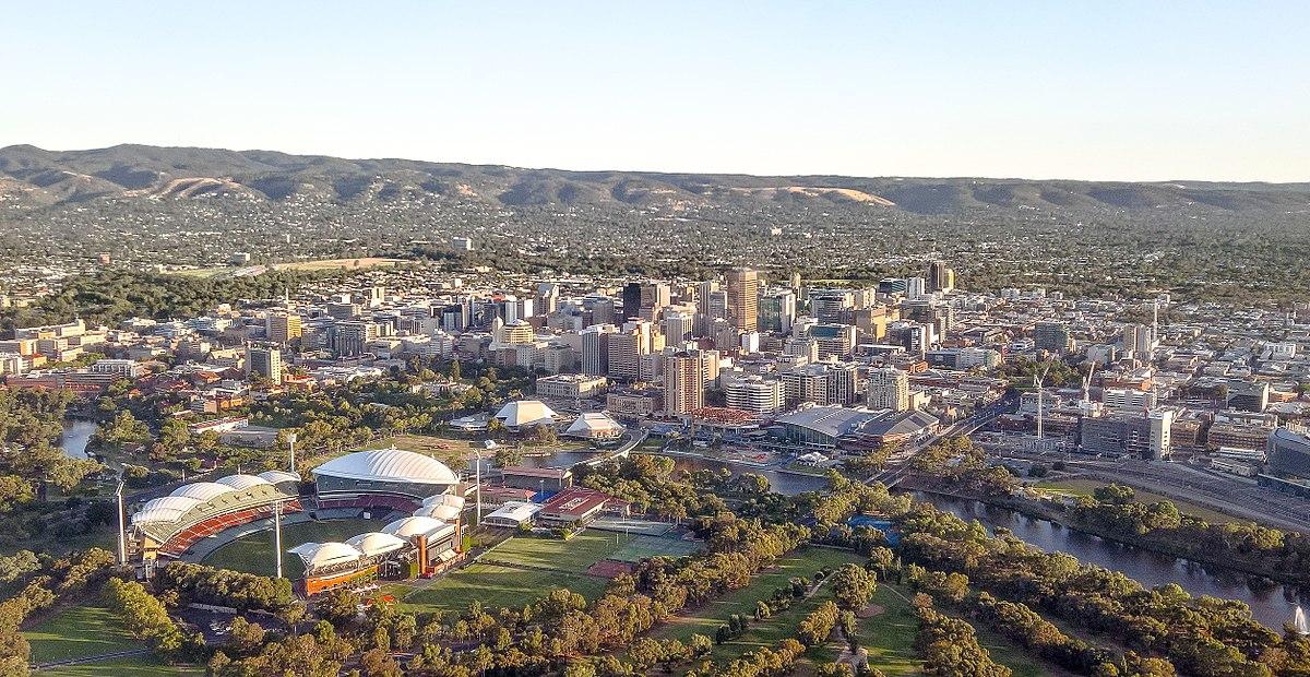 Resultado de imagem para Adelaide