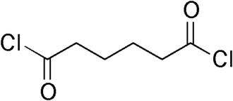 Adipoyl chloride - Image: Adipoyl chloride