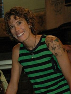 Adriana Behar - Behar in 2005