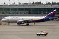 Aeroflot, VP-BQV, Airbus A320-214 (15836217893).jpg