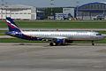 Aeroflot, VQ-BHK, Airbus A321-211 (16456220145).jpg