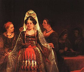 The Jewish Bride
