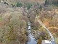 Afon Elan between Pen y Garreg and Garreg Ddu reservoirs - geograph.org.uk - 761493.jpg