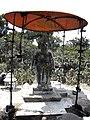 Agastyamuni statue 02.JPG