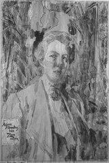 Agnes Branting