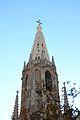 Agulla de la basílica de sant Vicent Ferrer de València.JPG