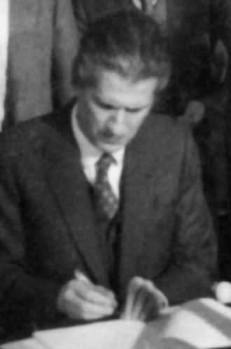 Ahmed Taleb Ibrahimi - Image: Ahmed Taleb Ibahimi