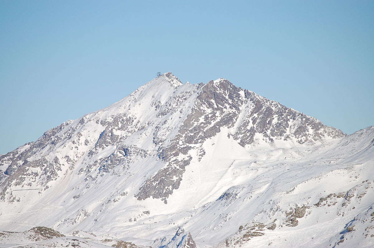 Aiguille Rouge Wikipedia