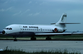 Air Afrique Caravelle 10B1R TU-TXQ LBG 1977-06-11.png