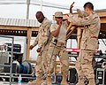 Air Force band 'Max Impact' rockin' the USA in the Middle East DVIDS40130.jpg