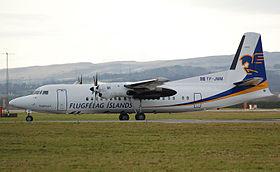冰岛国内航空