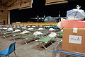 Air National Guard hangar prepared for Haitian refugees DVIDS241695.jpg