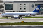 Airbus A319-115X(CJ), Azerbaijan - Government JP7019630.jpg