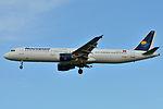 Airbus A321-200 Nouvelair (LBT) TS-IQA - MSN 970 (10297453653).jpg