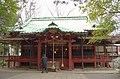 Akasaka Hikawa Shrine - 赤坂氷川神社 - panoramio (2).jpg