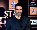 Akshay Kumar at Star Guild Awards.jpg